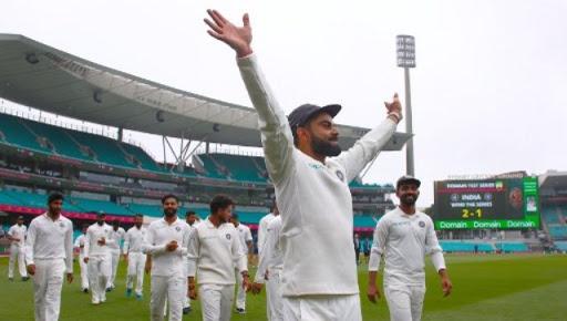 Rameez Raja Feels Team India Has A Good Chance