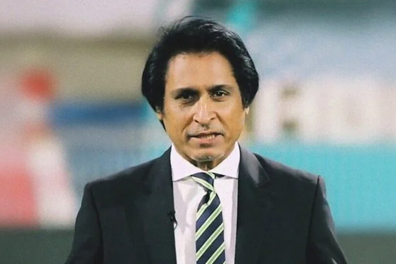 India Have A Good Chance Of Beating Australia In Test Series- Former Pakistan Captain Rameez Raja