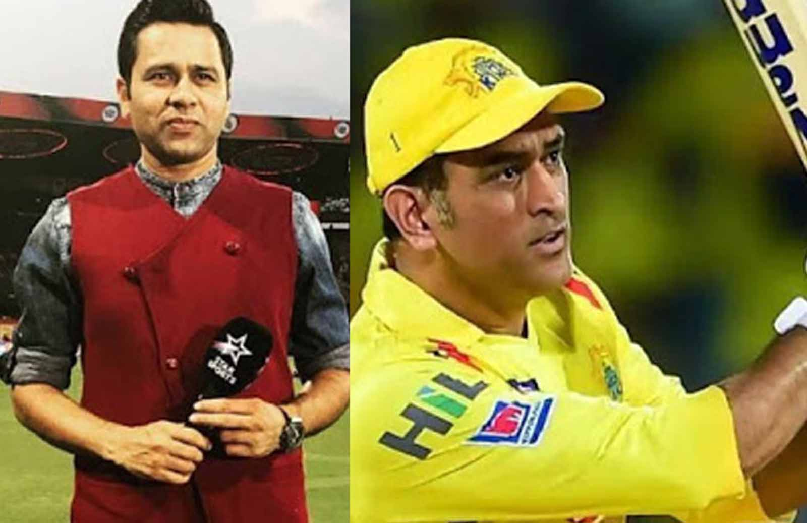 MS Dhoni Should Be Released In Mega-Auction- Aakash Chopra