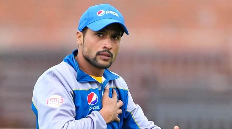 Mohammad Amir upset With National Selector Misbah-ul-Haq