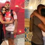 Nicholas Pooran Announces His Engagement With Girlfriend Alyssa Miguel