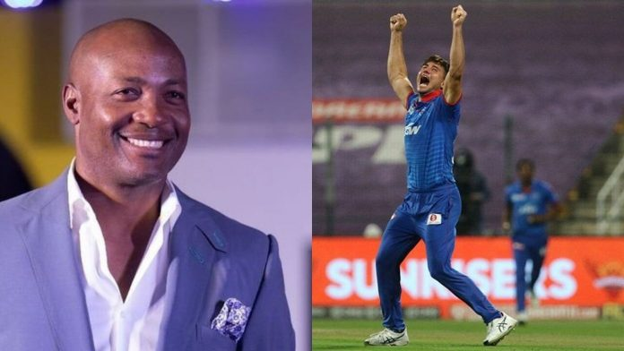 RCB Let Him Off-Brian Lara After Marcus Stoinis' Brilliance For Delhi Capitals In IPL 2020