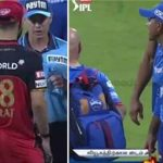 Ravi Ashwin Confirms Virat Kohli And Ricky Ponting Were Involved In Heated Altercation On Field In IPL 2020