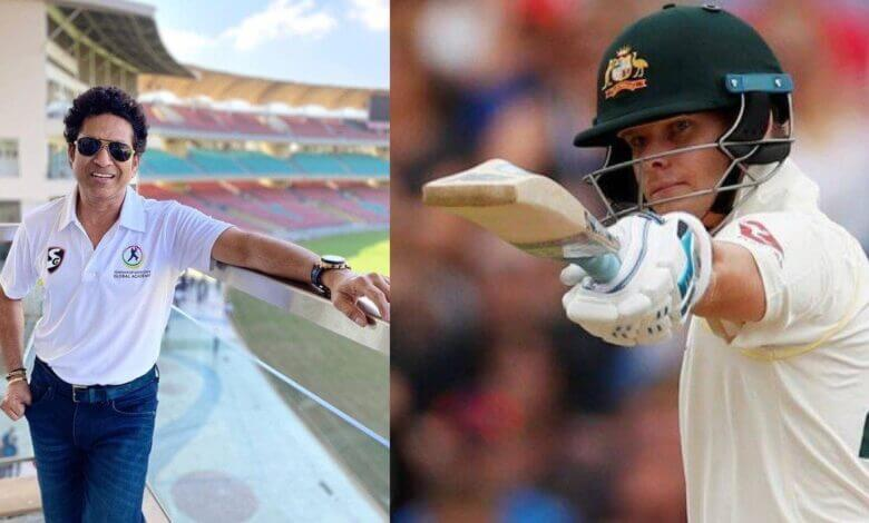 India vs Australia: Sachin Tendulkar Gives Has A Suggestion For Indian Bowlers