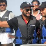 Shikhar Says It, And He Does It,_-Suresh Raina Heaps High Praise For Indian Opener