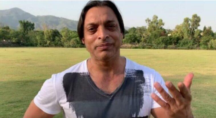 Shoaib Akhtar Lashed Out At NZC