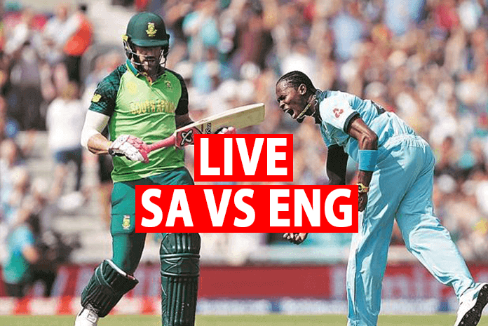 South Africa vs England, 1st T20I- When And Where To Watch
