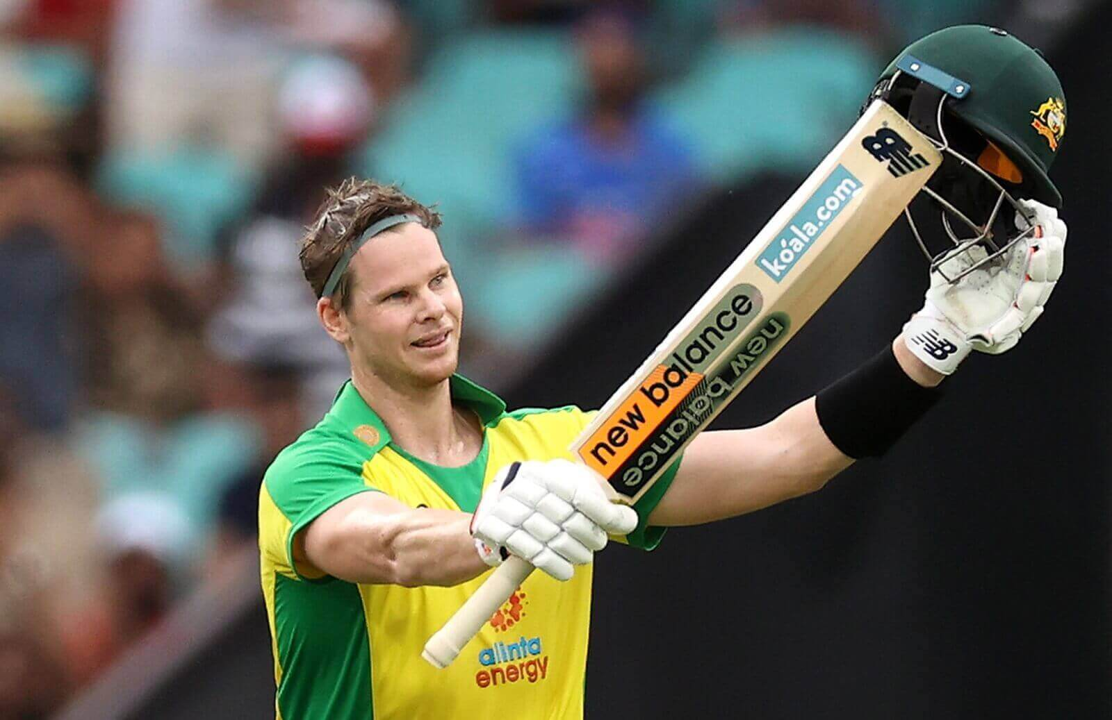 Steve Smith Almost Missed Out From The 2nd ODI Against India In Sydney