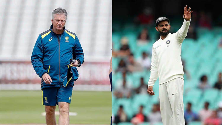Steve Waugh Disappointed With Virat Kohli Over His Decision To Skip Three Tests In Australia-feature