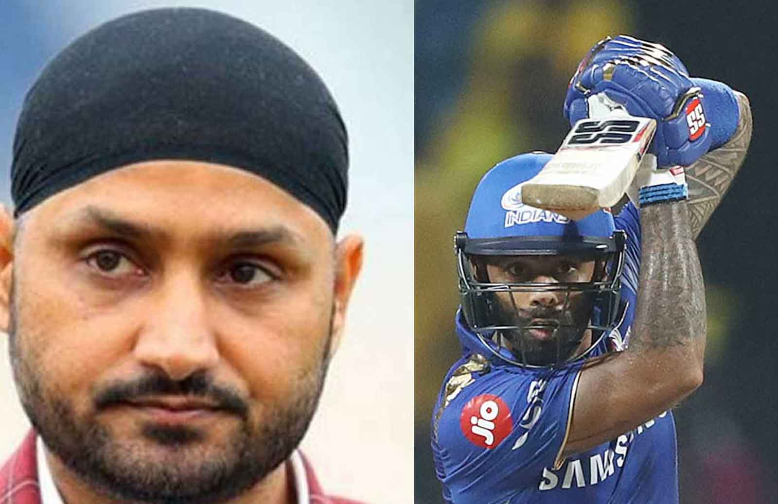 Suryakumar Yadav Is The Indian AB de Villiers- Harbhajan Singh