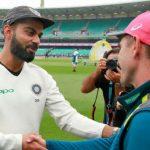 Virat Kohli, The Best Player I've Seen In My life, Says Australia Head Coach Justin Langer