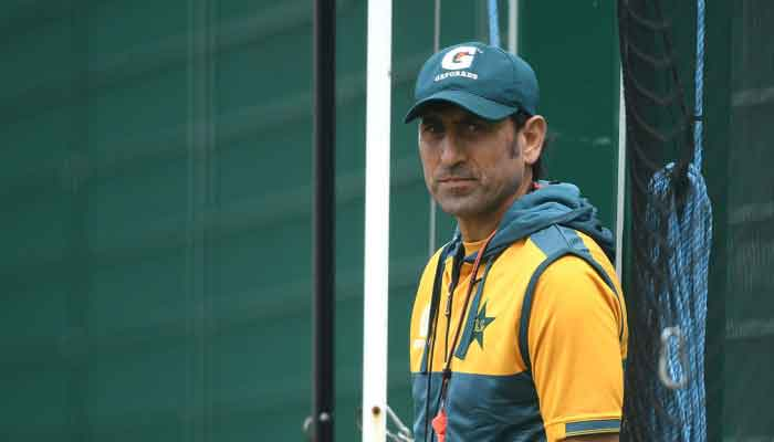 Younis Khan Appointed As Pakistan's Batting Coach Till 2022 T20 World Cup