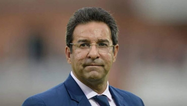 Wasim Akram Names His Favorites Between India And Australia To Win The 4-Match Test series