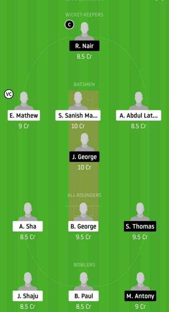 AUK vs MSW Dream11 Team Prediction _ Match 27 _ ECS T10 Malta _ 3rd Dec 2020 grand league