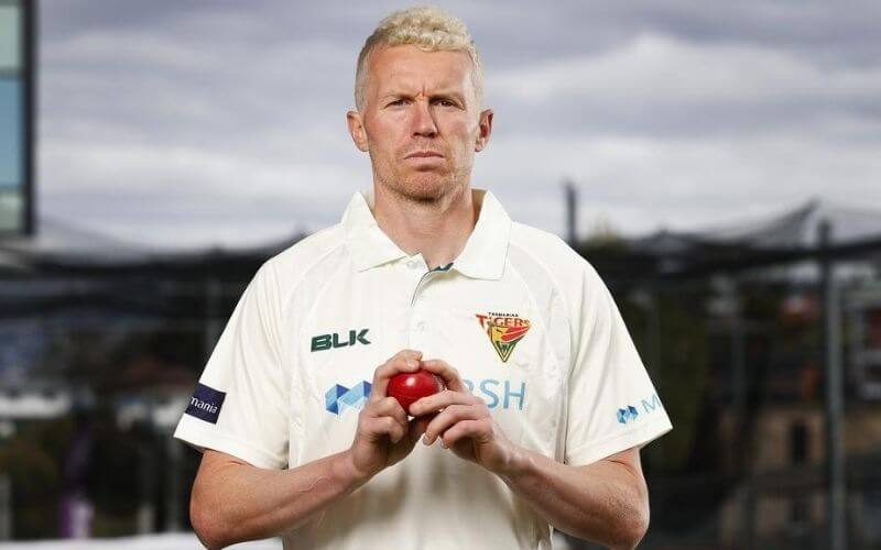 BBL 2020-21: Peter Siddle Registers Bowling Figures Of 5/16 vs Hobart Hurricanes: Watch Highlights