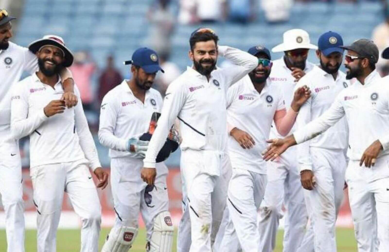 BCCI Announced Team India Playing 11 For Adelaide Test, Prithvi Shaw, Wriddhiman Saha In, Rishabh Pant Out