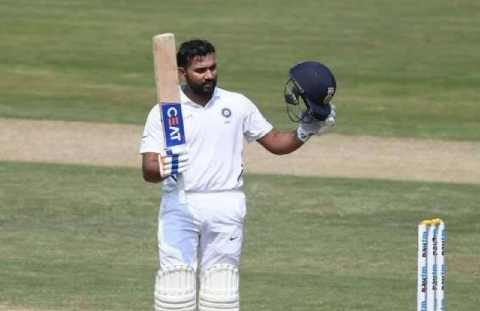 'Bad News For Australia'- Star Opener Rohit Sharma Lands In Australia For Playing Test Series