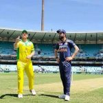 Fast-Bowlers Propel Team India To Their 1st Win In ODI Series Against Australia