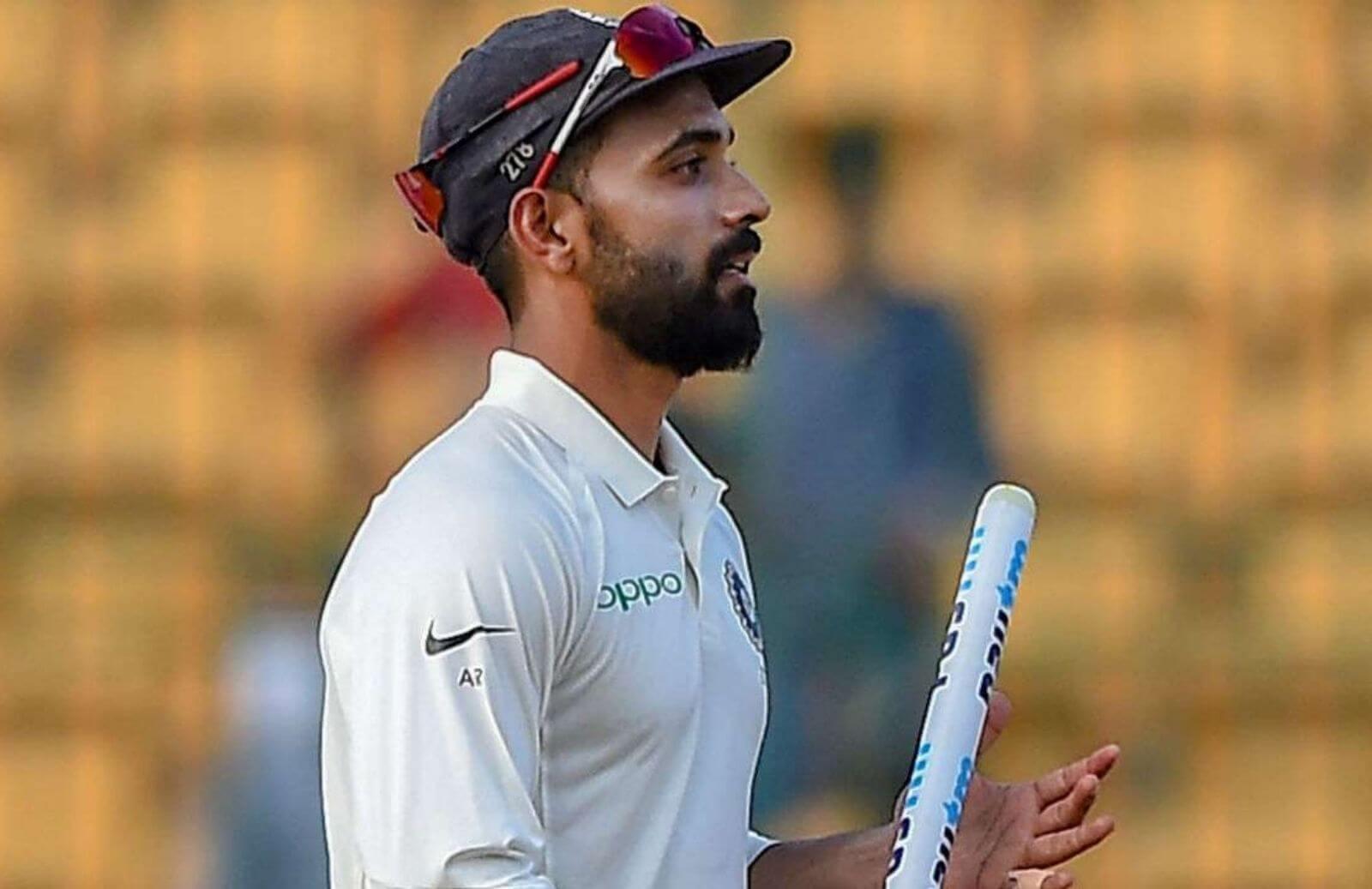 'Focus On The Process,'- Sachin Tendulkar Backs Ajinkya Rahane To Perform Well As Captain vs Australia