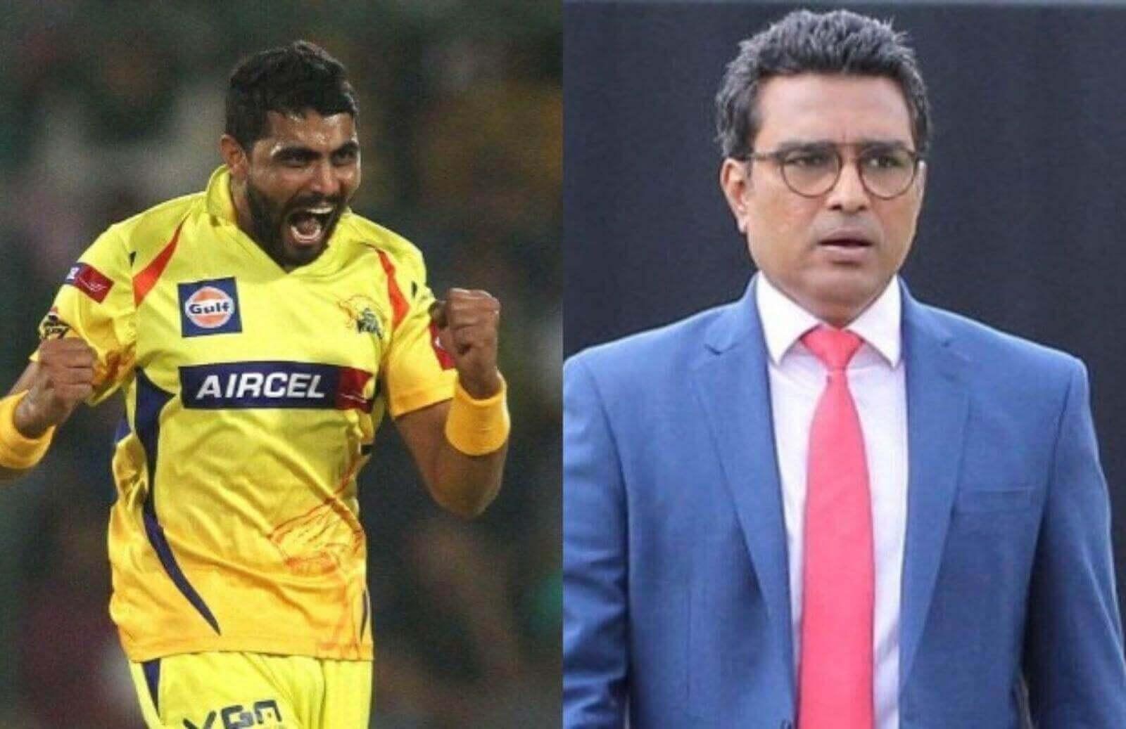 'Hats Off, Brilliant,'-Sanjay Manjrekar Heaps Praise On Ravindra Jadeja Heroics Against Australia In 3rd ODI