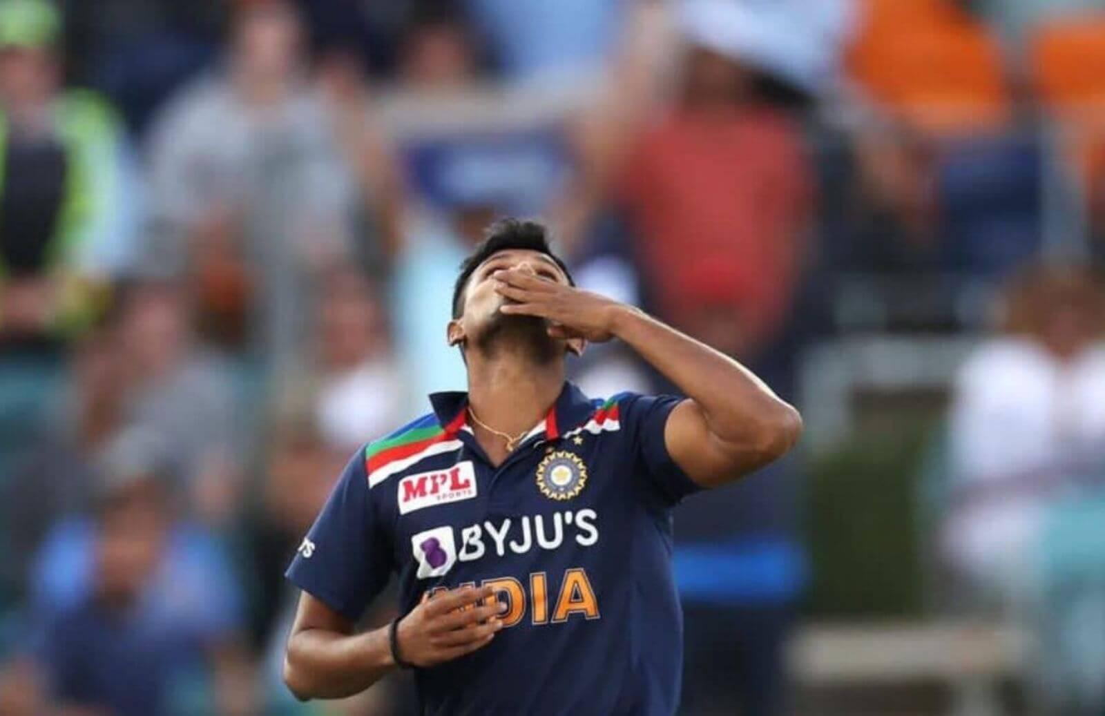 India Need Players Like T Natarajan -Shardul Thakur Hails Left-Arm Pacer