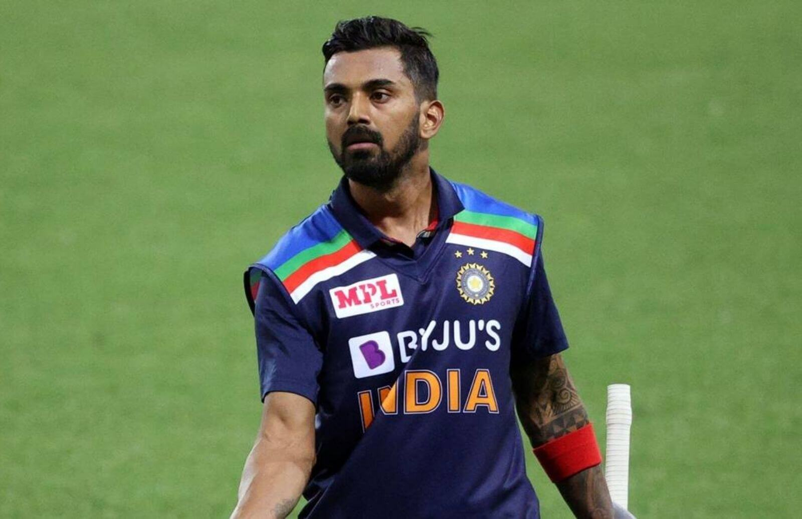 KL Rahul Might Not Play In Adelaide Test