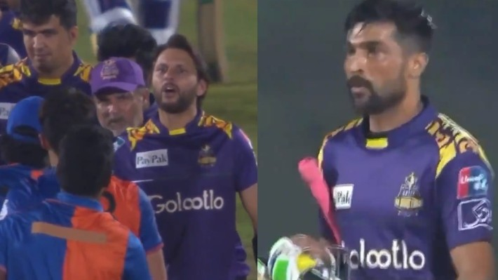 'One Should Focus On Their Bowling,'- Mohammad Amir Takes A Dig At Naveen-ul-Haq After Heated Altercation In LPL 2020