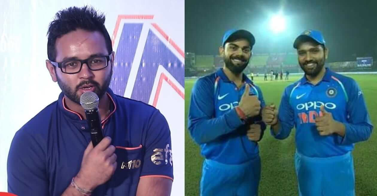 Parthiv-Patel-picks-his-captain-for-T20-WC-2021