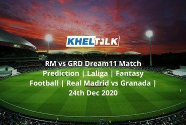 RM-vs-GRD-Dream11-Match-Prediction-_-Laliga-_-Fantasy-Football-_-Real-Madrid-vs-Granada-_-24th-Dec-2020