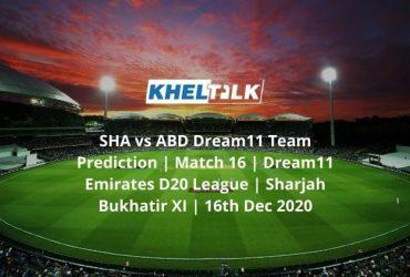 SHA-vs-ABD-Dream11-Team-Prediction-_-Match-16-_-Dream11-Emirates-D20-League-_-Sharjah-Bukhatir-XI-_-16th-Dec-2020
