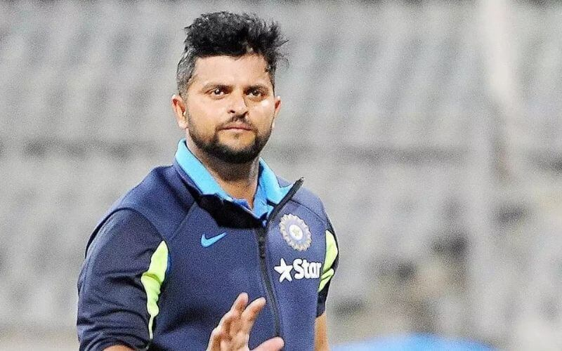 Suresh Raina Arrested In Mumbai Club For Violating COVID-19 Rules