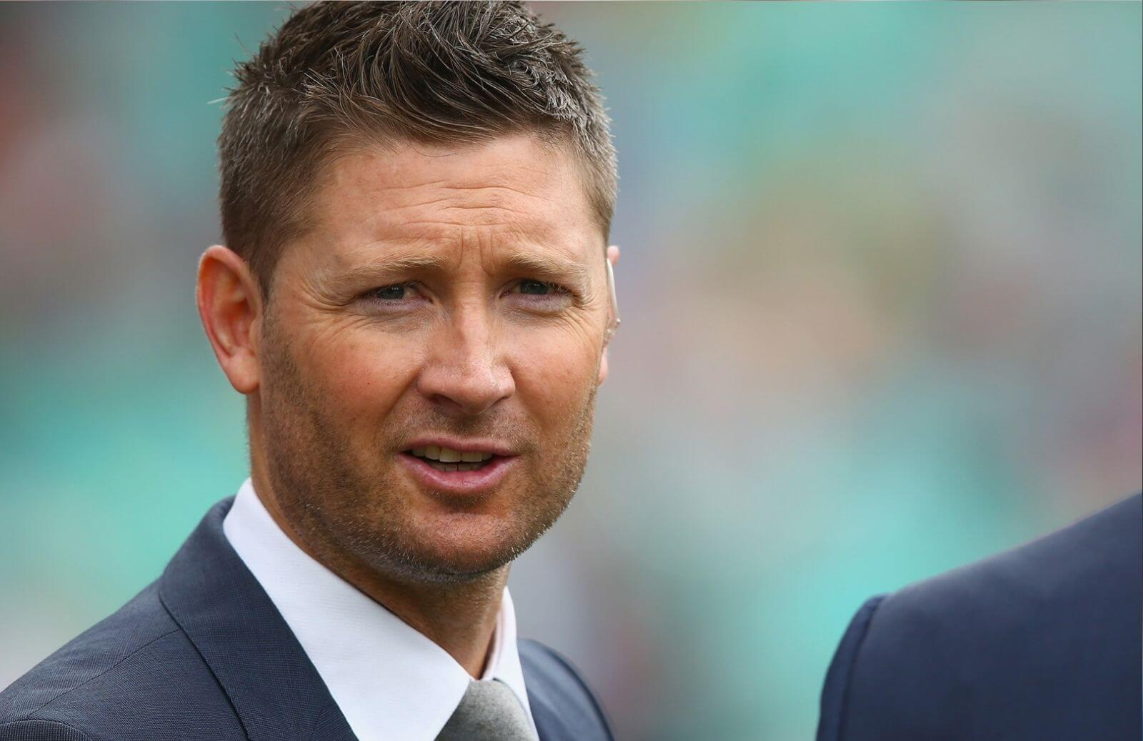 'They're In Deep Trouble,'- Michael Clarke Takes A Sly Dig At Indian Batting Line-up Attitude In 1st Test