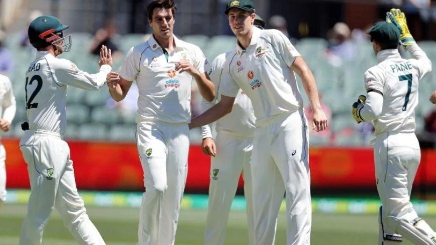 Australia Wins Against India