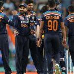 Washington Sundar Gives Double Setback To Australia, Strikes Again To Remove Steve Smith In 3rd T20I