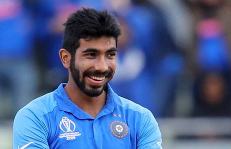 Watch_ Jasprit Bumrah Brilliance Bowls Steve Smith Behind The Legs In Boxing Day Test