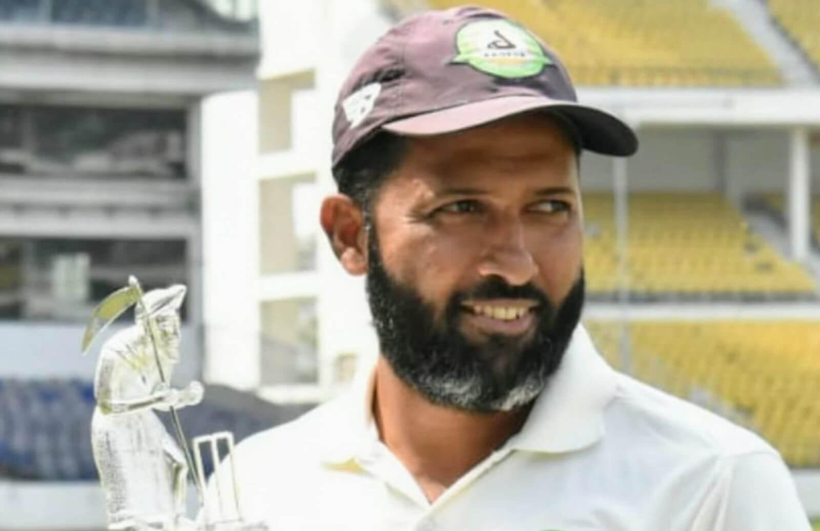 Yeh Btanei Kei Liye Tum Post Kerdiye,_- Wasim Jaffer Hilariously Trolls Cricket Australia For Mocking Virat Kohli's 11-Run Innings
