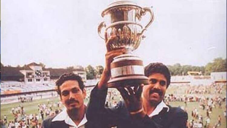 Happy Birthday Kapil Dev; Tribute To India's 83 World Cup Winning Skipper