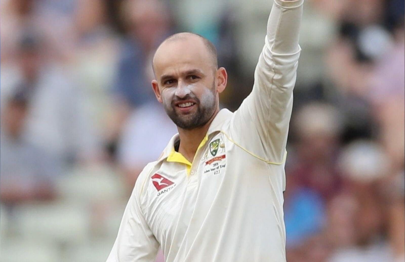 IND vs AUS:'Suck it Up & Get On With It' - Nathan Lyon Advices Team India