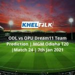 ODL-vs-OPU-Dream11-Team-Prediction-_-MGM-Odisha-T20-_Match-24-_-7th-Jan-2021