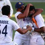 India Wins Against Australia