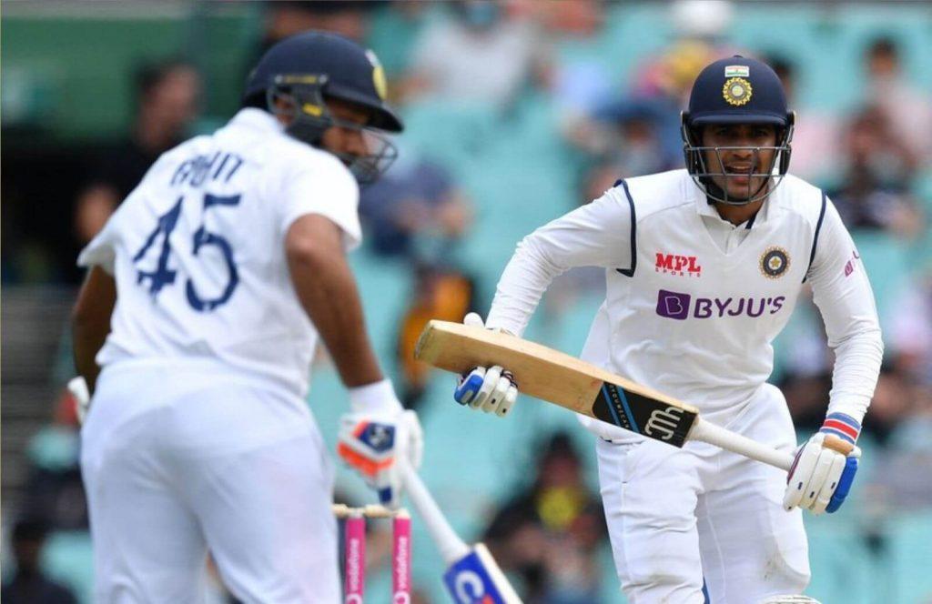 India vs England, 1st Test