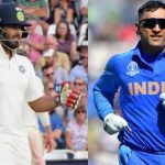 Rishabh Pant On Being Compared With MS Dhoni