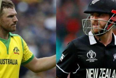 NZ vs AUS 1st T20I Preview