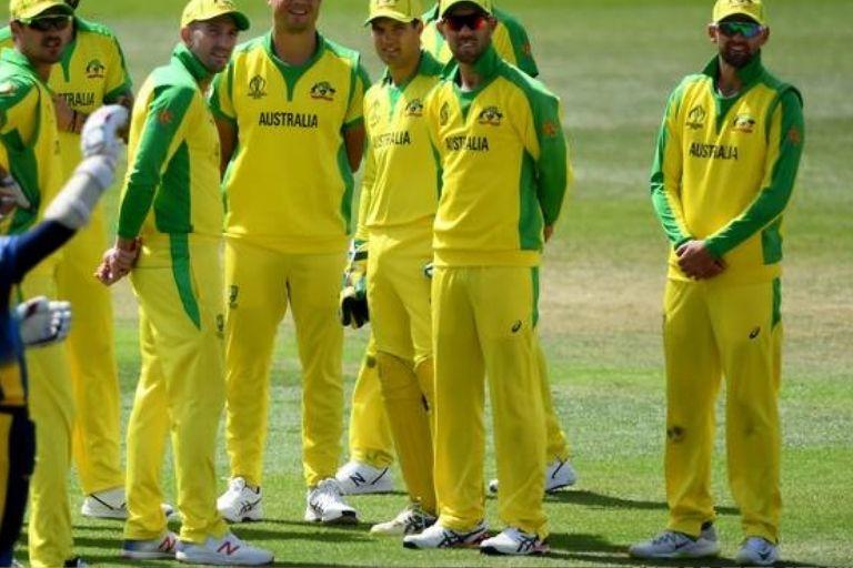 NZ vs AUS, 1st T20I