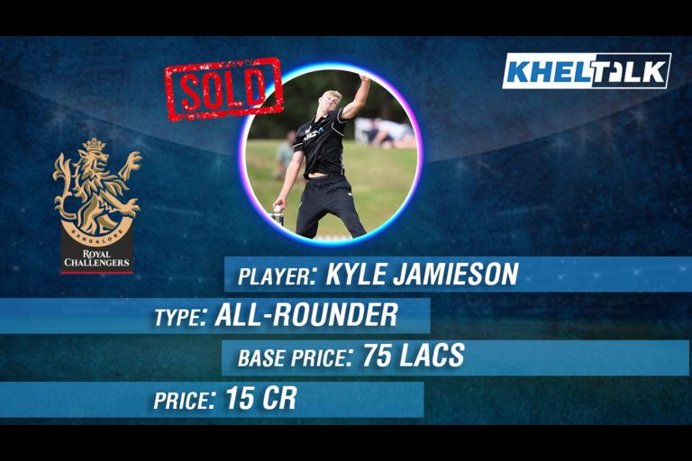 Kyle Jamieson