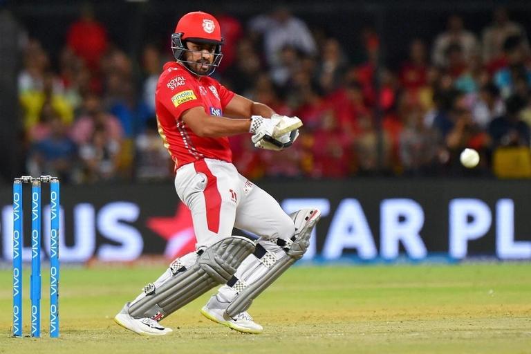Karun Nair (IPL 2021 Auction