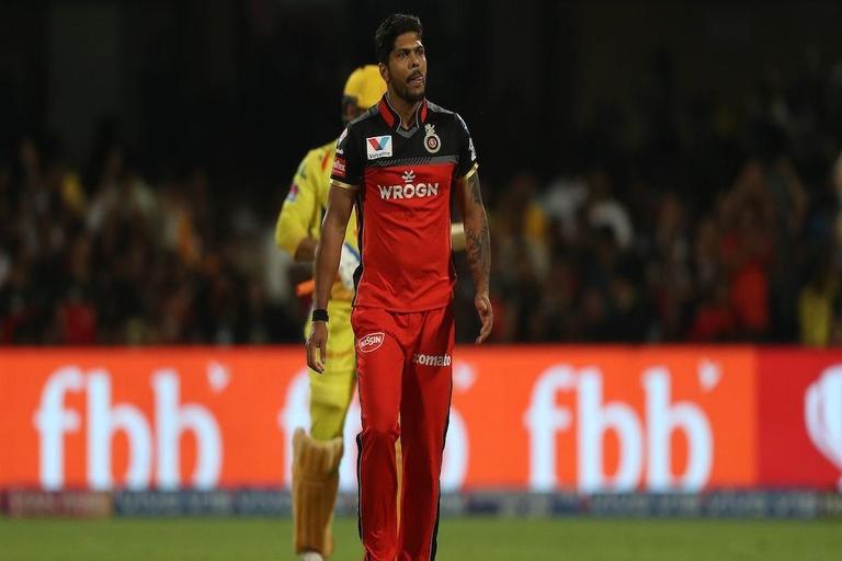 Umesh Yadav IPL 2021
