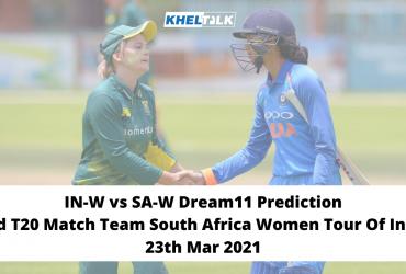 IN-W vs SA-W