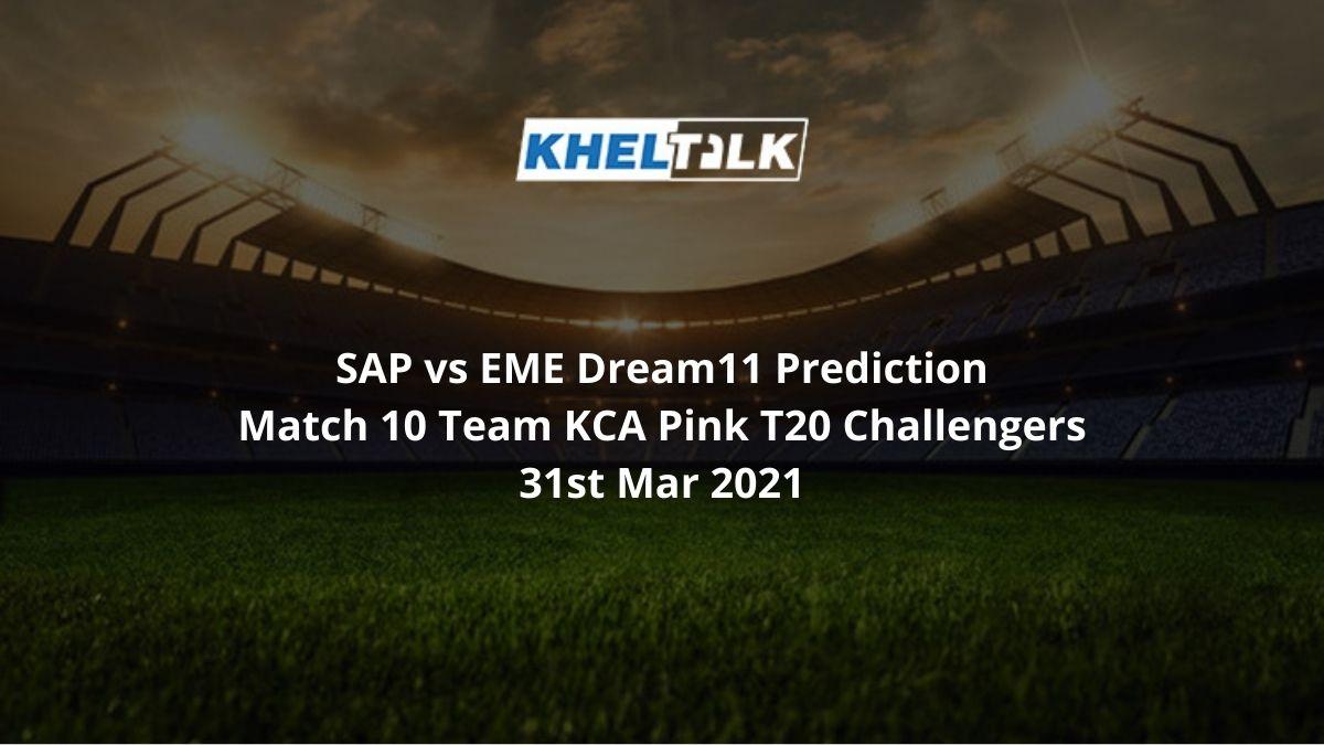 SAP-vs-EME-Dream11-Prediction