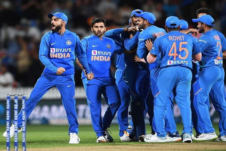 Team India For IPL 2021